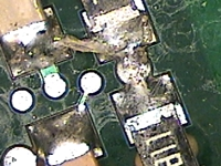 Wave Solder Dross Contamination