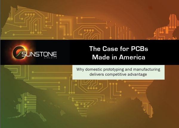 The Case for PCB's Made in America